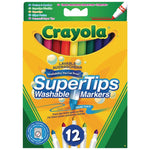 Crayola - Super Tips