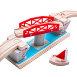 Bigjigs - Swing Bridge