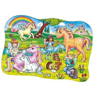 Orchard Toys - Unicorn Friends
