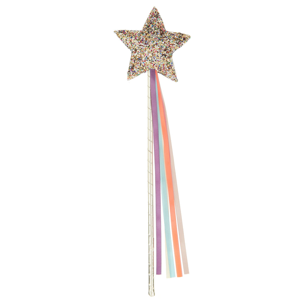 Mimi and Lula - Rainbow Wand