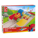 Hape - Xylophone Melody Track