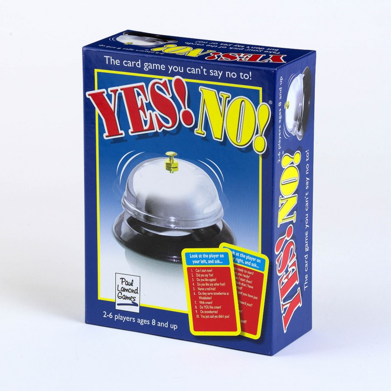 Yes/No Game