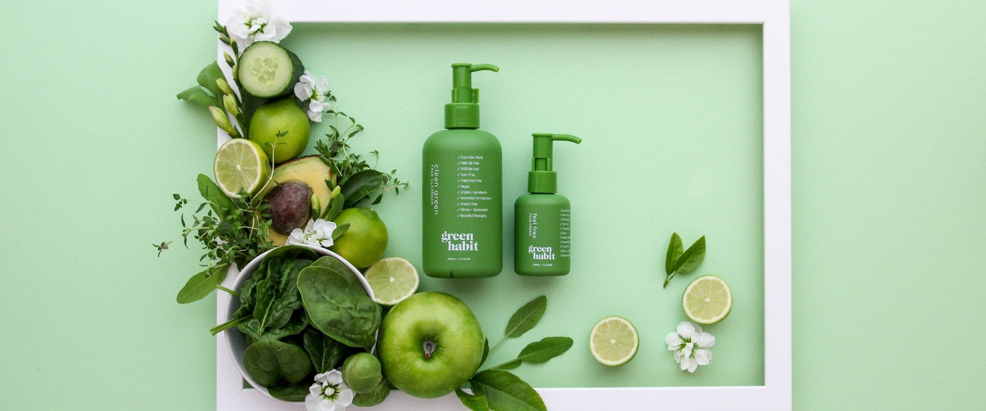 Green Habit | Organic Beauty Co.