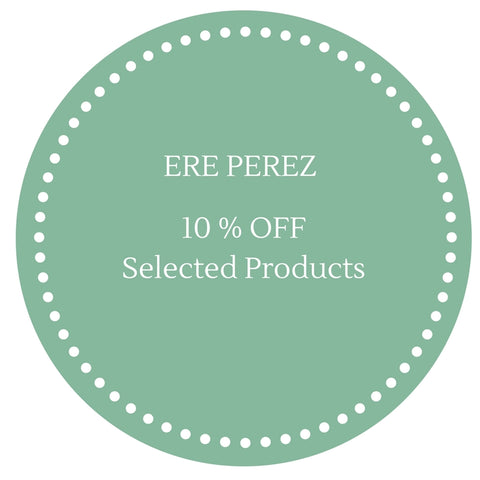 Ere Perez 10% off selected products