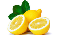 lemons for your skin