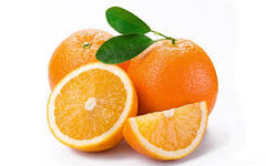 oranges for your skin