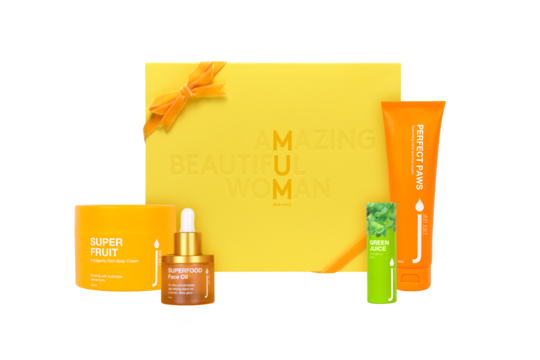 Skin Juice Amazing Beautiful Mum Gift Box