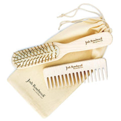 Josh Rosebrook Hair Tools - Brush & Comb Set
