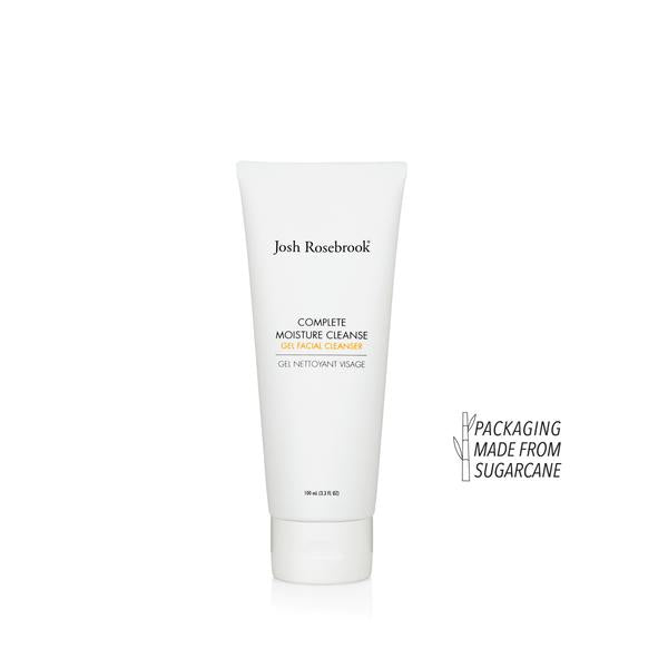 Josh Rosebrook Complete Moisture Cleanse in Tube