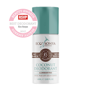 Eco By Sonya Coconut Deodorant