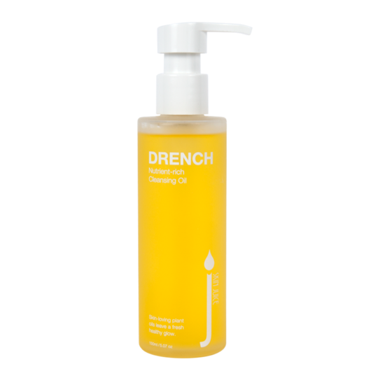 Skin Juice Drench Nourishing Cleansing Oil