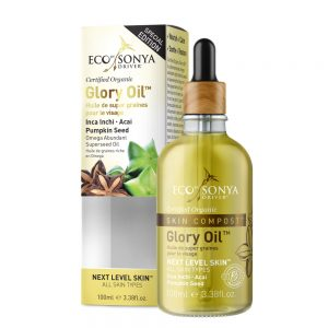 Eco By Sonya Glory Oil 100ml Special Edition