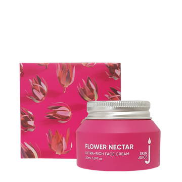 Skin Juice Flower Nectar Ultra Rich Face Cream