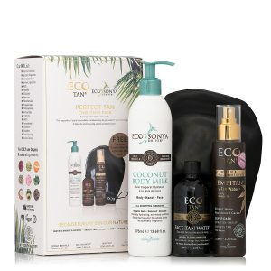 Eco Tan Perfect Tan Christmas Pack