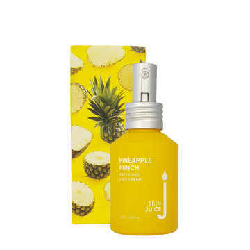 Skin Juice Pineapple Punch 50ml