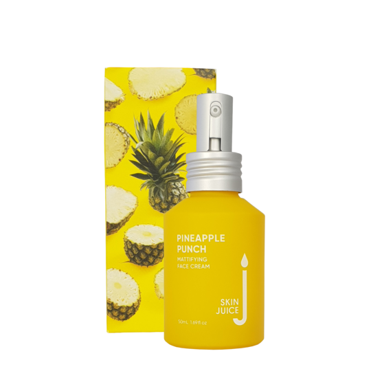 Skin Juice Pineapple Punch