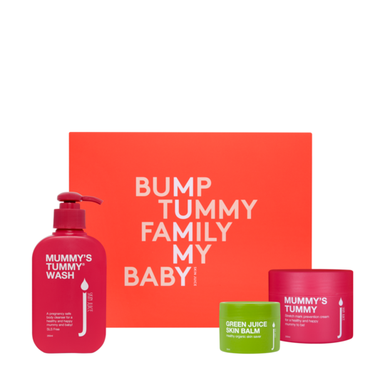 Skin Juice Glow For Two Pregnancy Box