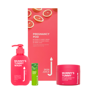 Skin Juice Healthy Pregnancy Pod