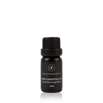 The Goodnight Co Essential Oil - Good Morning Blend