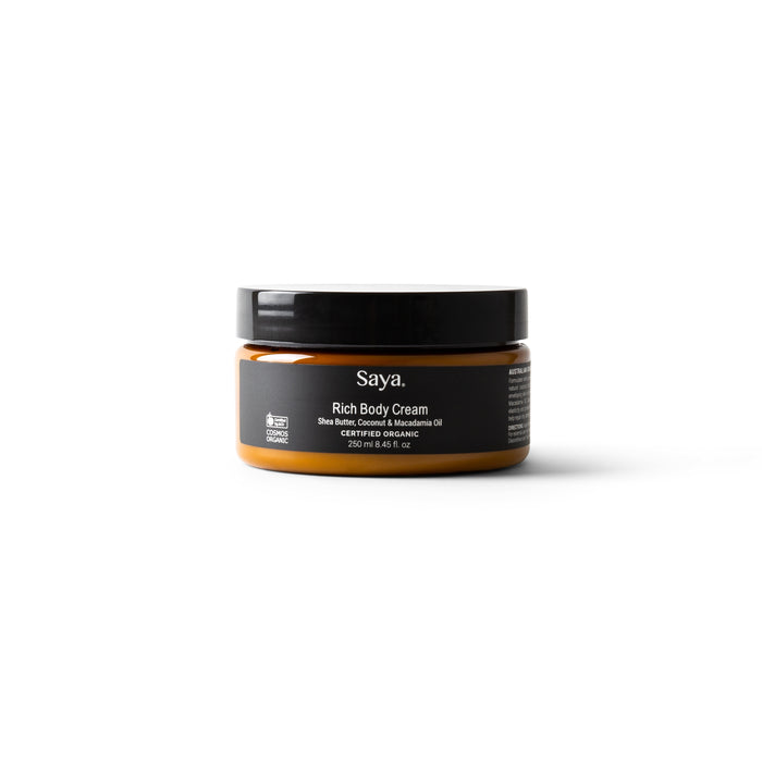 Saya Rich Body Cream