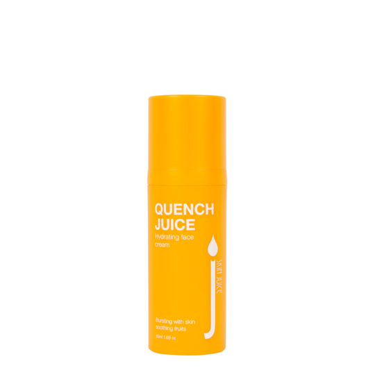 Skin Juice Quench Juice Soothing Face Cream