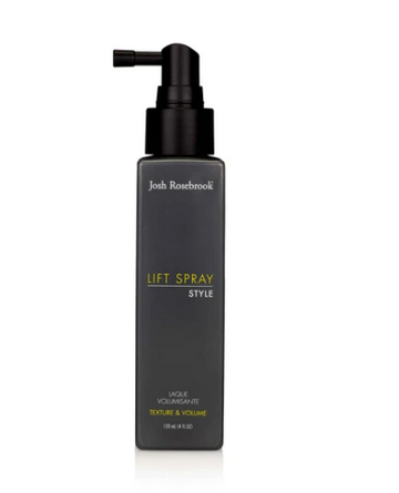 Josh Rosebrook Lift Spray