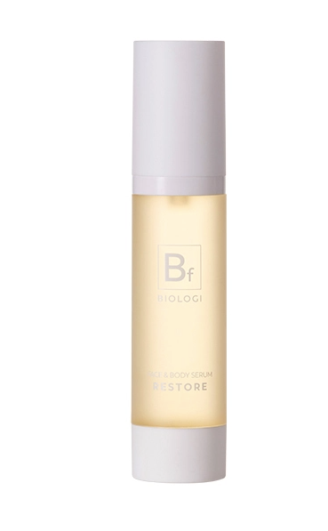Biologi Bf Restore Face & Body Serum