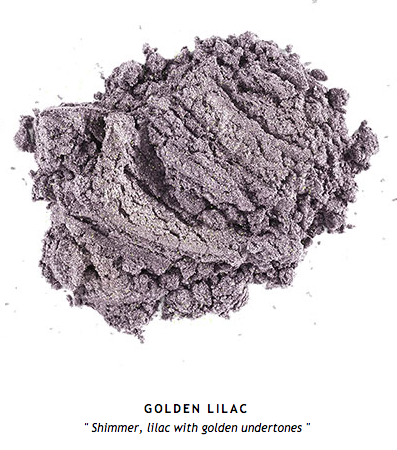 Lily Lolo Mineral Eyeshadow
