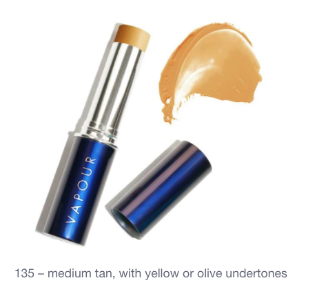 Vapour Atmosphere Luminous Foundation