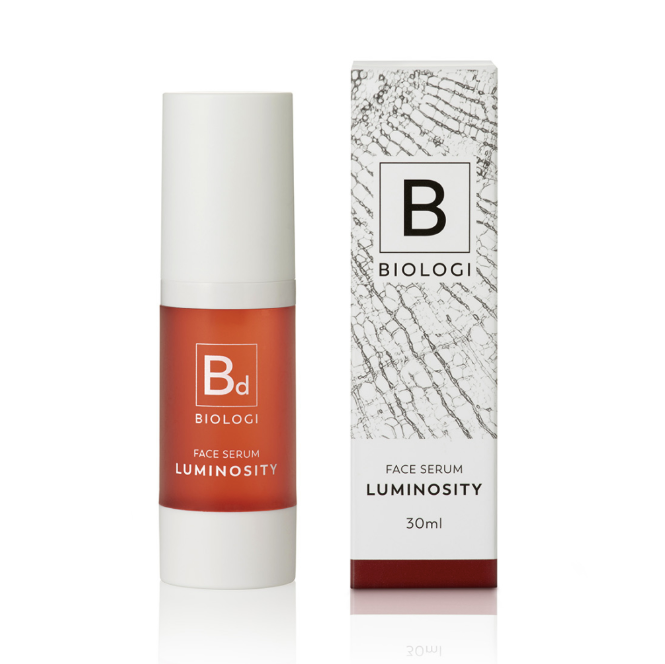 Biologi Bd Luminosity Face Serum