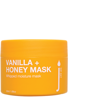 Skin Juice Vanilla & Honey Moisture Massage Face Mask
