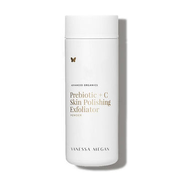 Vanessa Megan Prebiotic + C Skin Polishing Exfoliator Powder