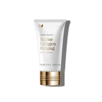 Vanessa Megan Marine Collagen Firming Night Cream