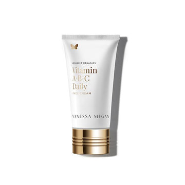 Vanessa Megan Vitamin A+B+C Daily Face Cream