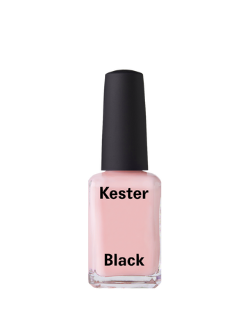 Kester Black Coral Blush Nail Polish