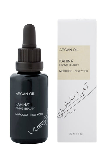 Kahina Giving Beauty Argan Oil 100% Organic