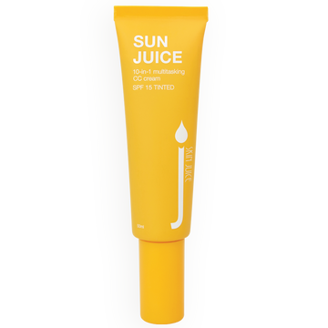Skin Juice - Sun Juice Tinted Skin Super Food SPF15