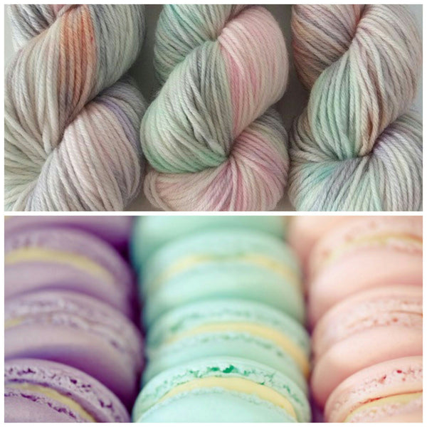 Yarns in Stock