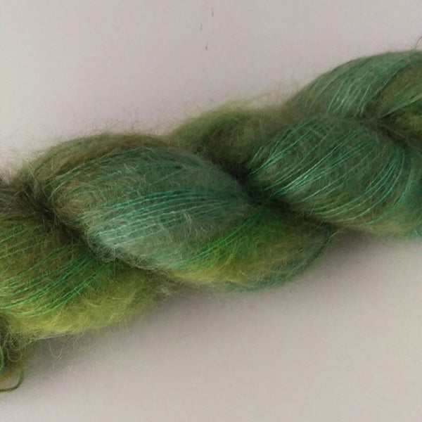Kid Mohair / Silk, Lace 50g - Eat Your Greens