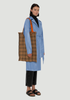 City Overcoat Blue