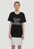 Times New Romance Shirt Black