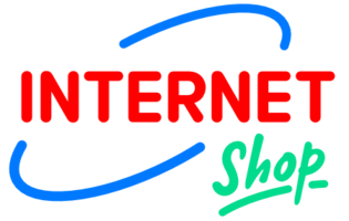 The Internet Shop
