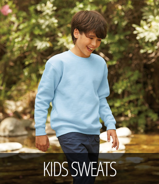 Kids Sweats