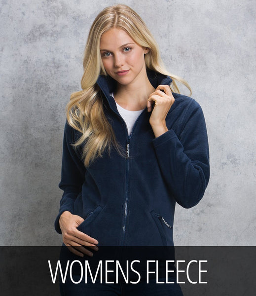 Womens Fleece