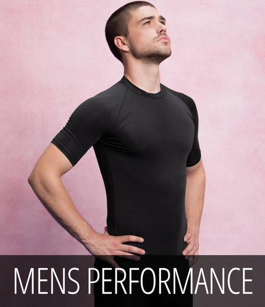 Mens Performance & Baselayers