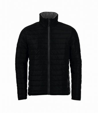 SOL'S Ride Padded Jacket