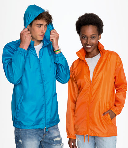 SOL'S Unisex Shift Windbreaker Jacket