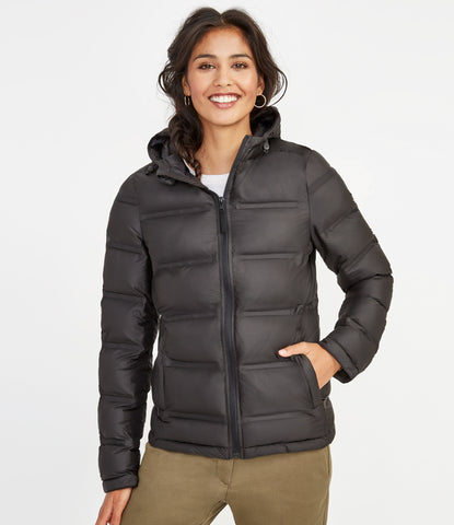 SOL'S Ladies Ridley Padded Jacket