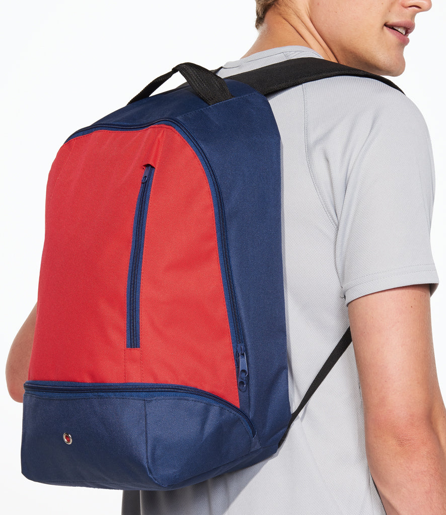 SOL'S Champs Backpack