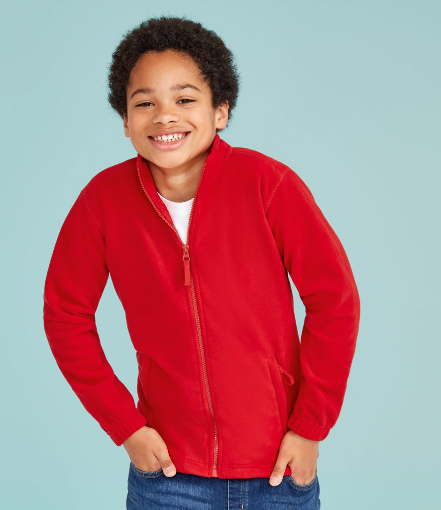SOL'S Kids North Fleece Jacket